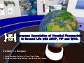 EAHP in Second Life