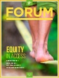 Putting the international in equity | 2015 Spring EAIE Forum member magazine