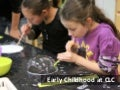 Early Childhood Experience at CLC