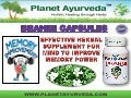 Easiest Way To Improve Memory Naturally- Brahmi Capsules
