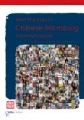 MSL China Whitepaper on Microblogging in China