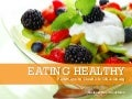 Eating Healthy e-Learning Presentation