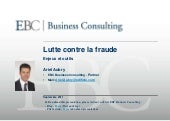 EBC Business Consulting - Lutte con...