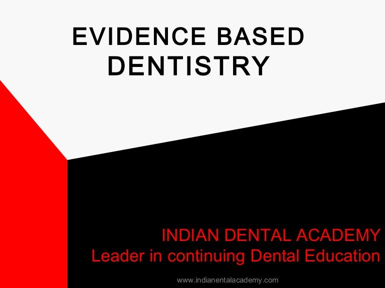 Problem-based learning in dental education a systematic review of the literature