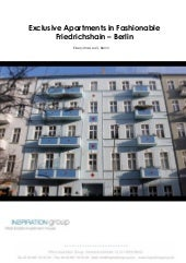 Berlin - New project - Eberty 43 Br...