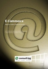 E-Book E-Commerce E-Consulting Cor...