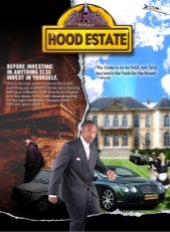GET MONEY WITH HOOD ESTATE