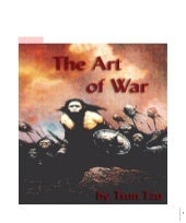 Sun Tzus Art Of War