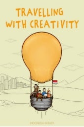 Ebook Travelling with Creativity [R...