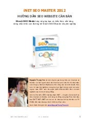 Ebook seo-master-201209