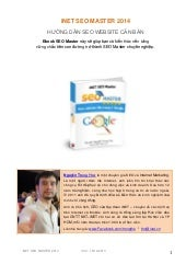EBOOK SEO MASTER 2014