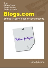 E-Book Blogs.com: Estudos sobre Blo...