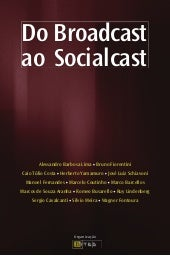 E-Book Do Broadcast ao Socialcast