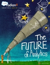 The Future of Analytics