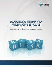"Ebook IBERAUDIT Kreston ""La Auditor..."