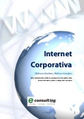 E-Book Internet Corporativa E-Cons...