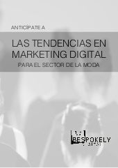 Tendencias de marketing digital par...