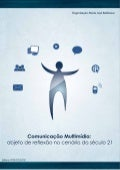 Ebook Multimidia