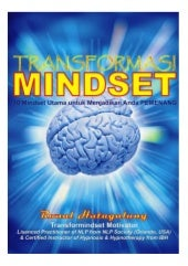 Ebook Transformasi Mindset by Ronal...