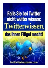 Ebook Twitterwissen