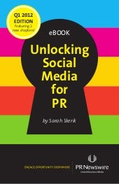 E book unlocking-social-media-for-p...