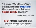 PhpStorm for WordPress