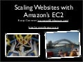Building your own CDN using Amazon EC2