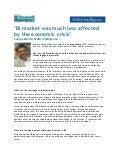 BI market was much less affected by economic crisis