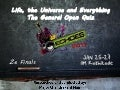 Echoes 2013 - General Open Quiz at IIM-Kozhikode - Finals