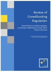 European Crowdfunding Network Revie...