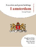 I am ECO (Amsterdam eco-city project)