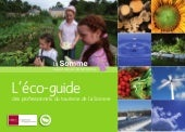Eco Guide Partie 1