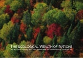 Ecological wealth of_nations