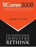 EComm2008 Program