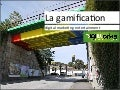 Gamification - Le digital marketing entertainment au service du marketing
