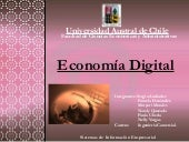 Economia Digital Chile