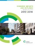 Economic reports and outlooks-Québec City CMA, 2013-2014