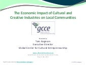 Tom Aageson, Economic Development C...