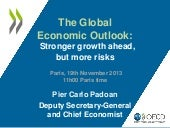OECD Economic Outlook - November 2013