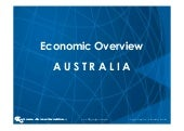 Economic Overview Australia Sept 20...