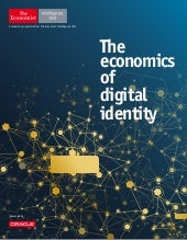The Economics of Digital Identity