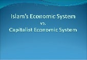 Economic System in Islam