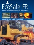 Eco safefr hydraulic oils from project sales corp