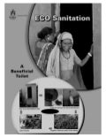 ECO Sanitation - A Beneficial Toilet_Utthan_English_September 2010