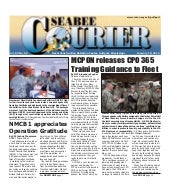 Seabee Courier Jan. 10, 2013