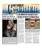 Seabee Courier Jan. 4, 2013