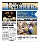 Seabee eCourier March 28, 2013