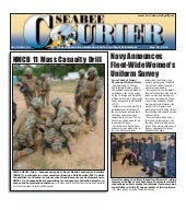 Seabee eCourier May 23, 2013