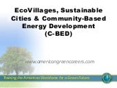 Eco villages%20&%20c bed[1]