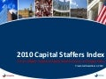 Edelman 2010 Capital Staffers Index Presentation